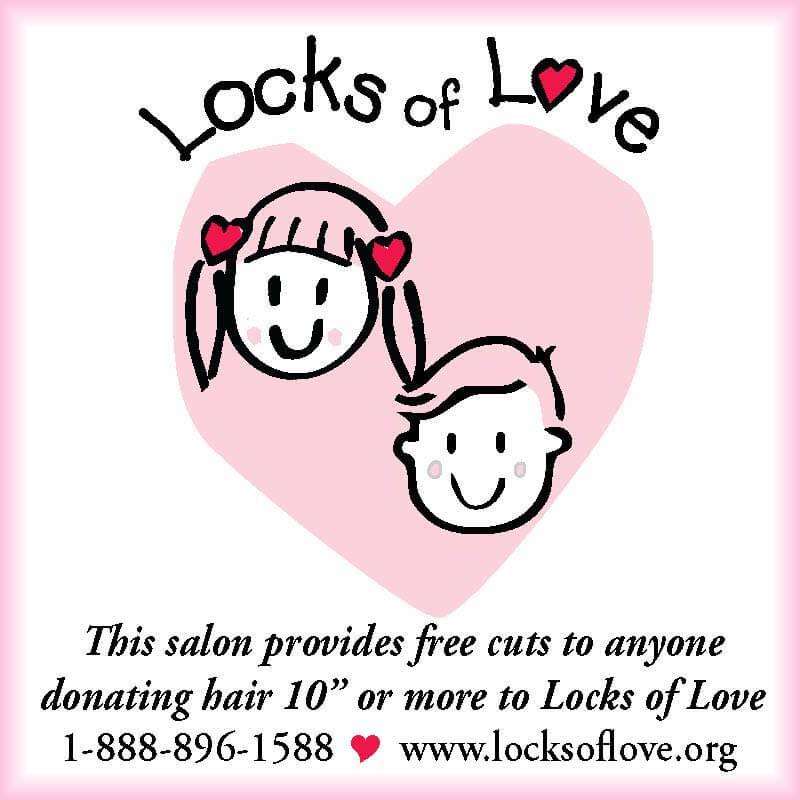 髪の毛の寄付が出来る団体と、その条件