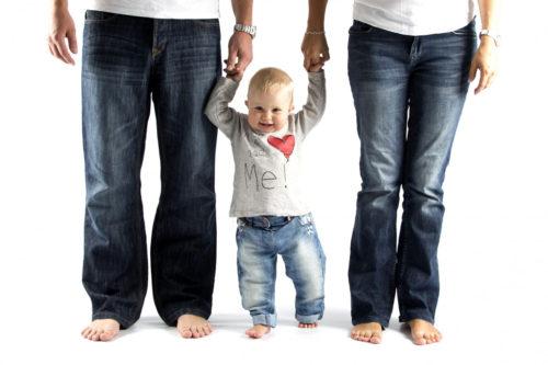 子供連れや家族で来れる表参道のプライベートサロン
