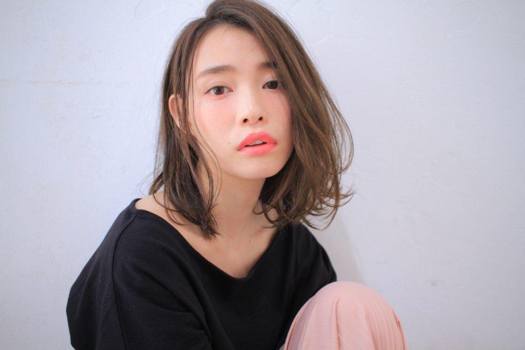 【アディクシーカラー】透明感が凄い流行りの外人風カラーとは!?