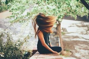 パサパサの髪の毛は髪質改善トリートメントがおすすめ