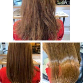 髪質改善と縮毛矯正の違いは?オススメはどっち?